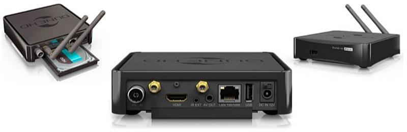a474d6c18a Újdonság Kft. Webshop - DUNE - Multimédia lejátszó - Dune HD Solo 4K ...